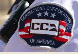 Private Prisons CCA